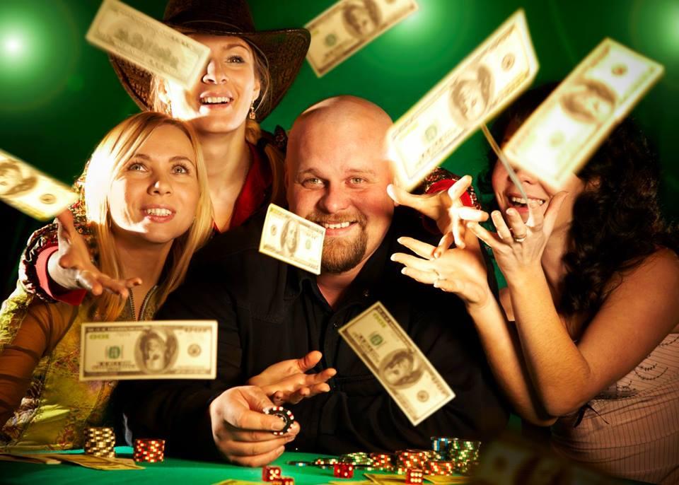 Казино премії ідея звертає казино